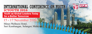 International Confference of Youth 2016